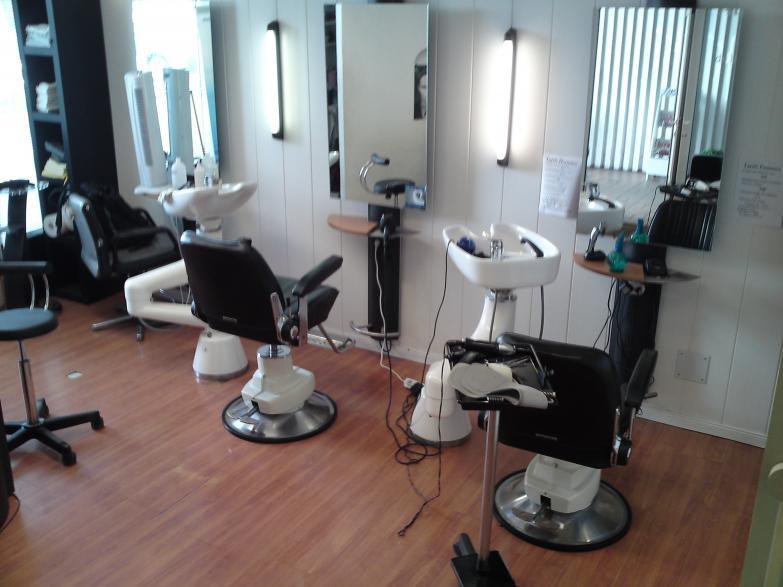 Horaires, plan, photo salon » coiffeur pessac-homme femme ...